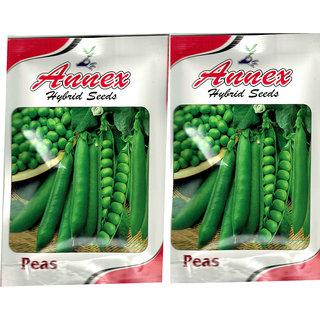 Annex Peas Vegetable Seeds Pack Of 2