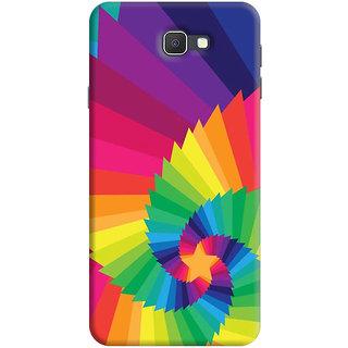 FurnishFantasy Back Cover for Samsung Galaxy On Nxt - Design ID - 0260