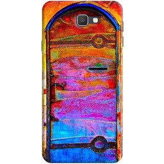 FurnishFantasy Back Cover for Samsung Galaxy On Nxt - Design ID - 0239