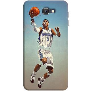 FurnishFantasy Back Cover for Samsung Galaxy On Nxt - Design ID - 0274