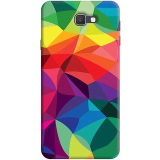 FurnishFantasy Back Cover for Samsung Galaxy On Nxt - Design ID - 0360