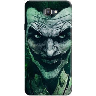 FurnishFantasy Back Cover for Samsung Galaxy On Nxt - Design ID - 0368