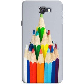 FurnishFantasy Back Cover for Samsung Galaxy On Nxt - Design ID - 0426