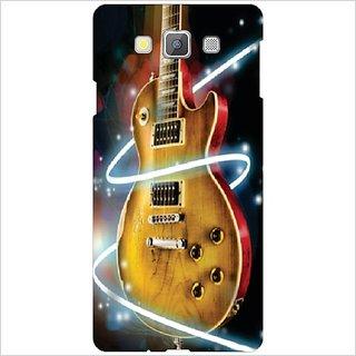 Printland Back Cover For Samsung Galaxy A7 SM-A700FD