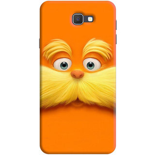 FurnishFantasy Back Cover for Samsung Galaxy On Nxt - Design ID - 0569