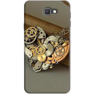 FurnishFantasy Back Cover for Samsung Galaxy On Nxt - Design ID - 0578