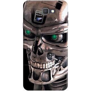 FurnishFantasy Back Cover for Samsung Galaxy On Nxt - Design ID - 0626