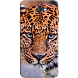 FurnishFantasy Back Cover for Samsung Galaxy On Nxt - Design ID - 0669