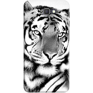 FurnishFantasy Back Cover for Samsung Galaxy On Nxt - Design ID - 0646