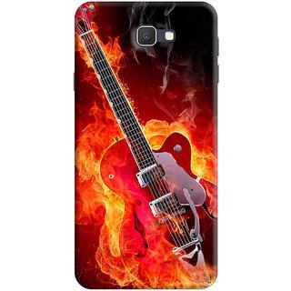 FurnishFantasy Back Cover for Samsung Galaxy On Nxt - Design ID - 0685