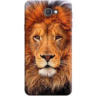 FurnishFantasy Back Cover for Samsung Galaxy On Nxt - Design ID - 0670