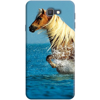 FurnishFantasy Back Cover for Samsung Galaxy On Nxt - Design ID - 0647