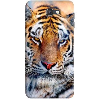 FurnishFantasy Back Cover for Samsung Galaxy On Nxt - Design ID - 0686