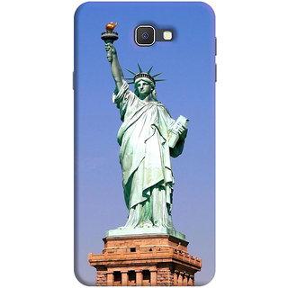 FurnishFantasy Back Cover for Samsung Galaxy On Nxt - Design ID - 0783