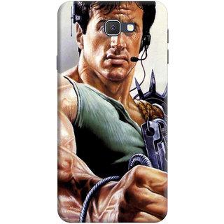FurnishFantasy Back Cover for Samsung Galaxy On Nxt - Design ID - 0759