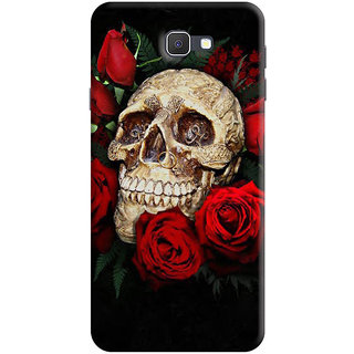 FurnishFantasy Back Cover for Samsung Galaxy On Nxt - Design ID - 0784