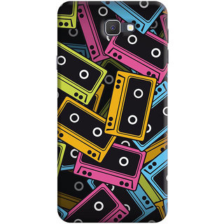 FurnishFantasy Back Cover for Samsung Galaxy On Nxt - Design ID - 0785