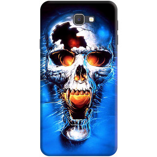 FurnishFantasy Back Cover for Samsung Galaxy On Nxt - Design ID - 0872