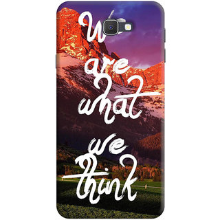 FurnishFantasy Back Cover for Samsung Galaxy On Nxt - Design ID - 0875