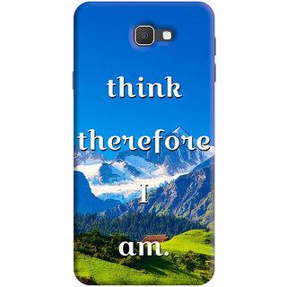FurnishFantasy Back Cover for Samsung Galaxy On Nxt - Design ID - 0876