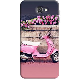 FurnishFantasy Back Cover for Samsung Galaxy On Nxt - Design ID - 0900