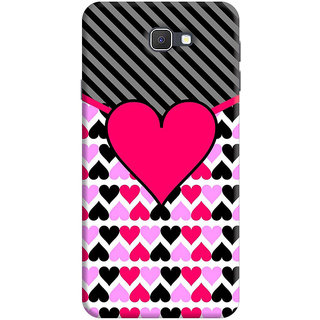 FurnishFantasy Back Cover for Samsung Galaxy On Nxt - Design ID - 0899