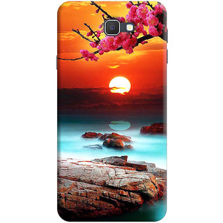 FurnishFantasy Back Cover for Samsung Galaxy On Nxt - Design ID - 0924
