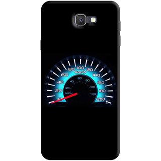 FurnishFantasy Back Cover for Samsung Galaxy On Nxt - Design ID - 0938