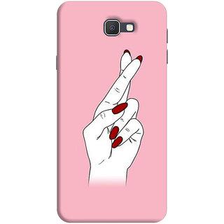 FurnishFantasy Back Cover for Samsung Galaxy On Nxt - Design ID - 0963