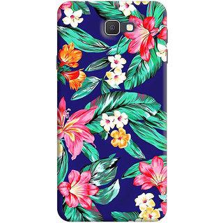 FurnishFantasy Back Cover for Samsung Galaxy On Nxt - Design ID - 0954