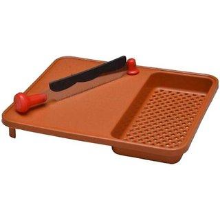 Pin to Pen Plastic Steel Cutting Board