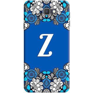 FurnishFantasy Back Cover for Samsung Galaxy On Nxt - Design ID - 1297