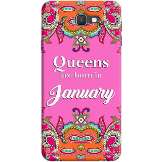 FurnishFantasy Back Cover for Samsung Galaxy On Nxt - Design ID - 1347