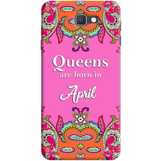 FurnishFantasy Back Cover for Samsung Galaxy On Nxt - Design ID - 1350