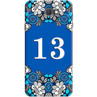 FurnishFantasy Back Cover for Samsung Galaxy On Nxt - Design ID - 1402