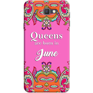 FurnishFantasy Back Cover for Samsung Galaxy On Nxt - Design ID - 1352
