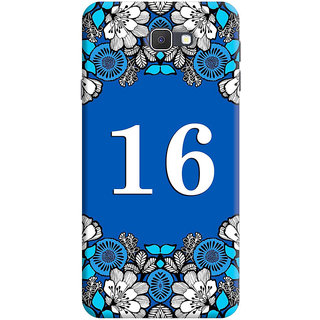 FurnishFantasy Back Cover for Samsung Galaxy On Nxt - Design ID - 1405