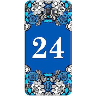 FurnishFantasy Back Cover for Samsung Galaxy On Nxt - Design ID - 1413