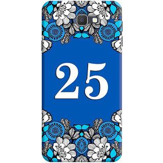 FurnishFantasy Back Cover for Samsung Galaxy On Nxt - Design ID - 1414