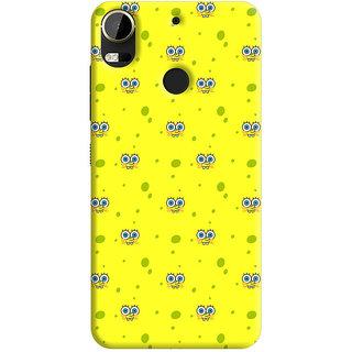 FurnishFantasy Back Cover for HTC Desire 10 Pro - Design ID - 0003