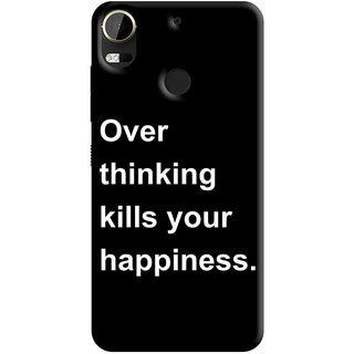 FurnishFantasy Back Cover for HTC Desire 10 Pro - Design ID - 1045