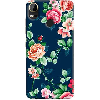 FurnishFantasy Back Cover for HTC Desire 10 Pro - Design ID - 1058