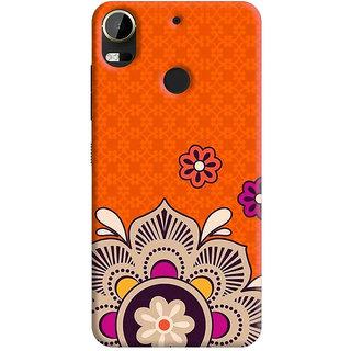 FurnishFantasy Back Cover for HTC Desire 10 Pro - Design ID - 1061