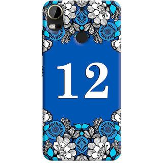 FurnishFantasy Back Cover for HTC Desire 10 Pro - Design ID - 1401