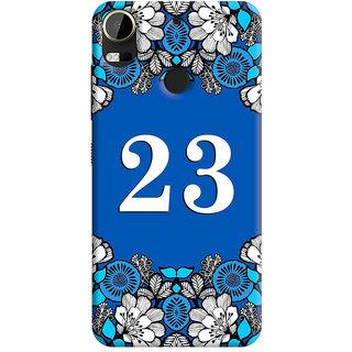 FurnishFantasy Back Cover for HTC Desire 10 Pro - Design ID - 1412