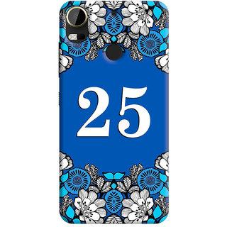 FurnishFantasy Back Cover for HTC Desire 10 Pro - Design ID - 1414