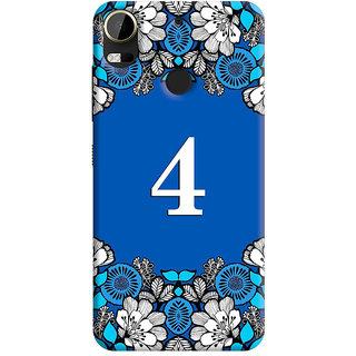FurnishFantasy Back Cover for HTC Desire 10 Pro - Design ID - 1393