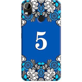 FurnishFantasy Back Cover for HTC Desire 10 Pro - Design ID - 1394
