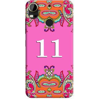 FurnishFantasy Back Cover for HTC Desire 10 Pro - Design ID - 1369