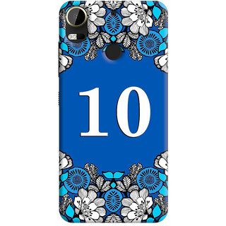 FurnishFantasy Back Cover for HTC Desire 10 Pro - Design ID - 1399